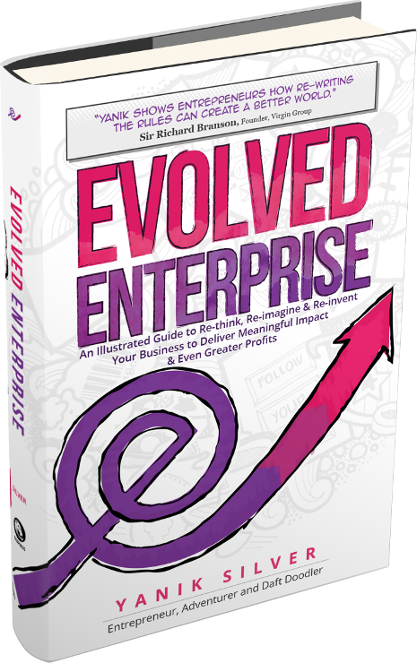 Visioning journaling and storytelling creating the blueprint for download the first 3 chapters of evolved enterprise for free malvernweather Choice Image